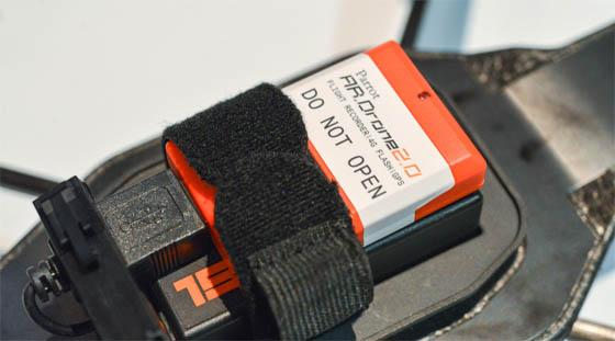 enregistreur-vol-gps-ar-drone