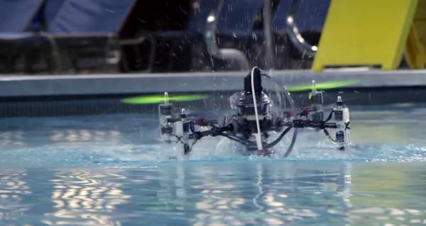 naviator-drone-sous-leau